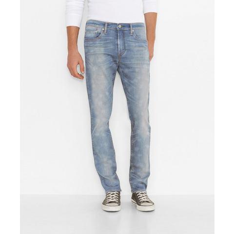 LEVI'S® Jeans 511 Slim Fit Jeans in katoenmix