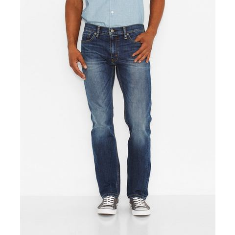LEVI'S® straight-jeans »504™«