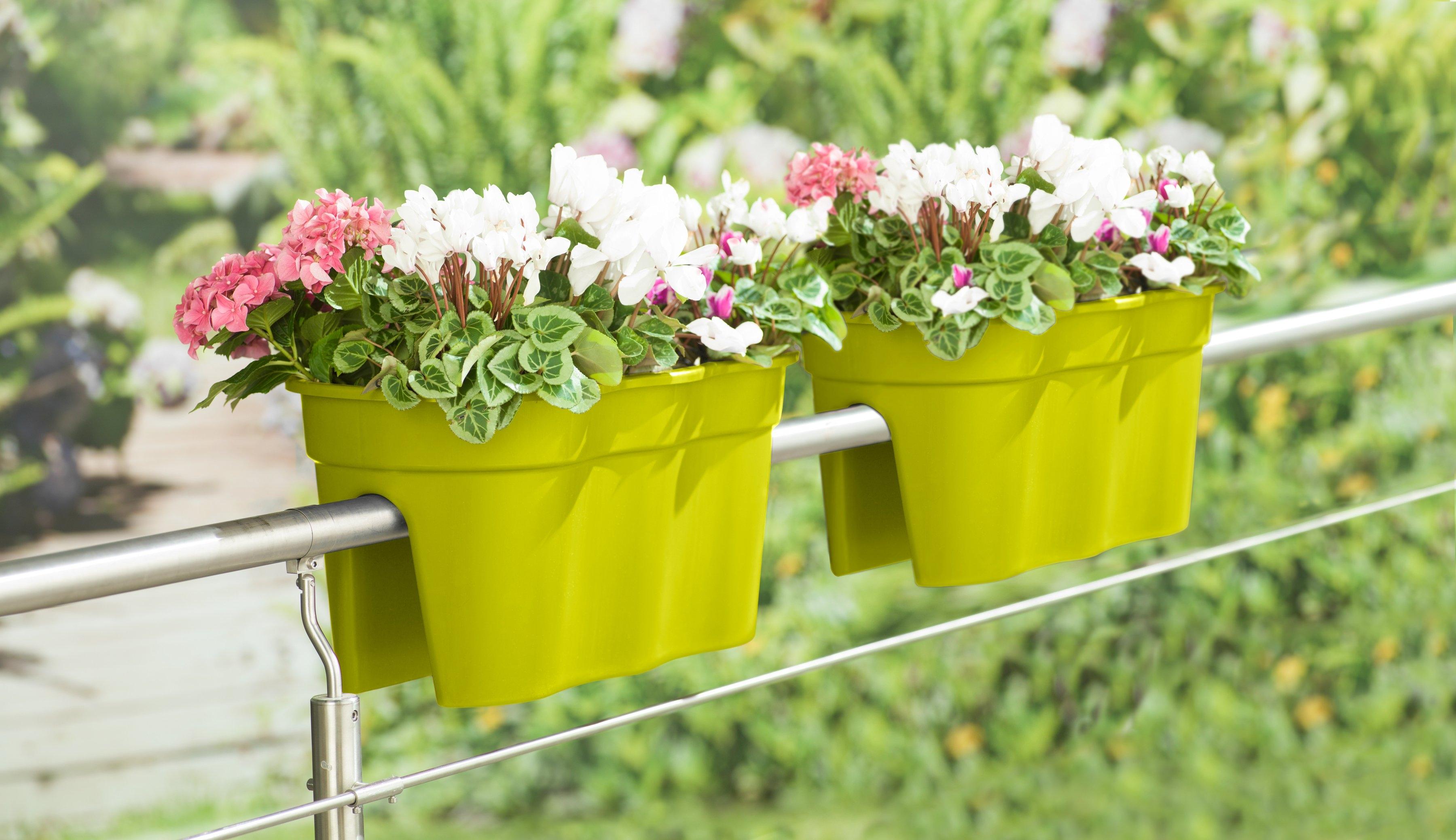 Op zoek naar een Khw Bloempot »Flowerclip XXL«? Koop online bij OTTO