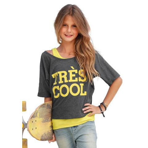 ARIZONA Shirt & top Tres Cool