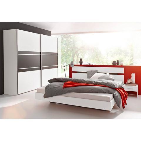 RAUCH Slaapkamermeubelen met kunststof oppervlak
