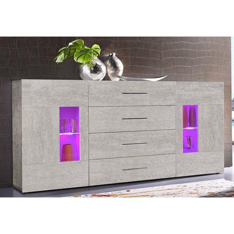 Dressoirs Sideboard van 160 cm breed 402138