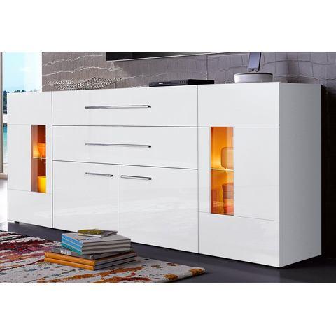 Dressoirs Sideboard van 200 cm breed 490126