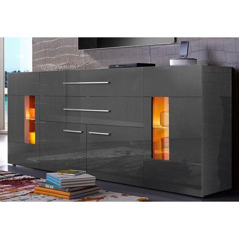 Dressoirs Sideboard van 200 cm breed 706892