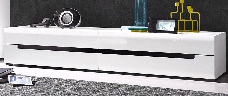 TRENDMANUFAKTUR tv-meubel Hektor Breedte 180 cm bestellen: 30 dagen bedenktijd