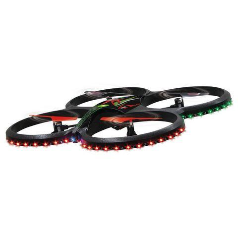 Jamara Flyscout Quadrocopter met kompas/LED functie