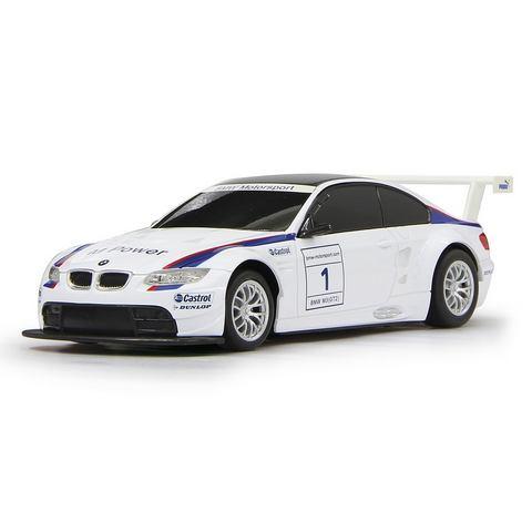 Jamara BMW M3 Sport 1:24 wit