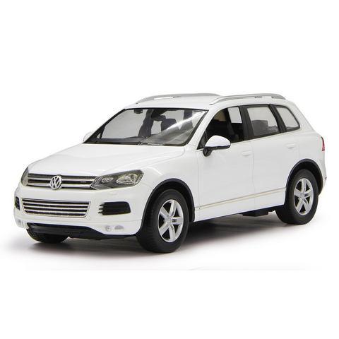 Jamara VW Touareg 1:14 wit