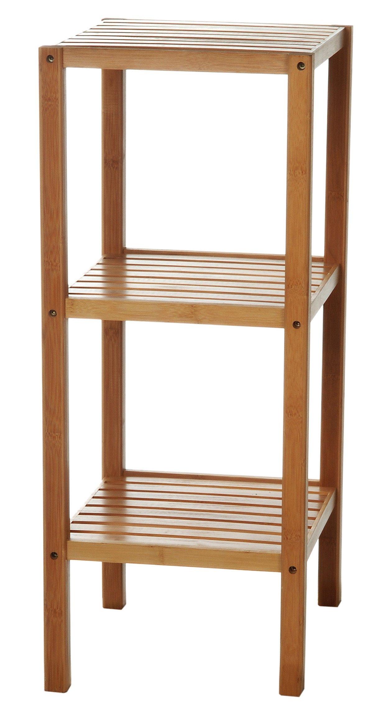 Badkamerrekje »bamboe«, Breedte 34 cm online verkrijgbaar | OTTO