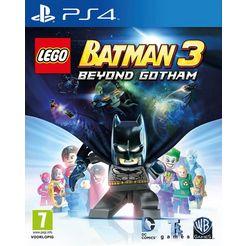 ps4 game lego batman 3 beyond gotham andere