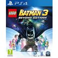 ps4 game lego batman 3 beyond gotham multicolor