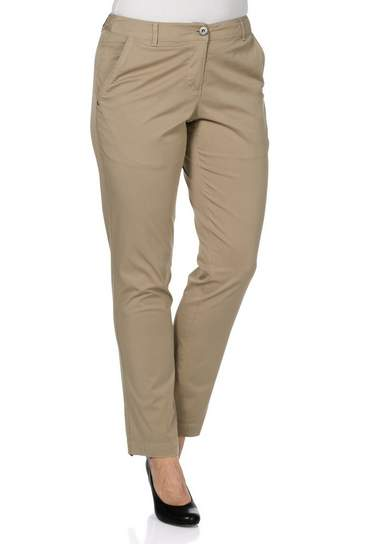 BY S.OLIVER trendy chino-broek