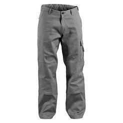 kuebler werkbroek »quality-dress« grijs