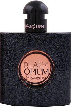 yves saint laurent »black opium« eau de parfum zwart
