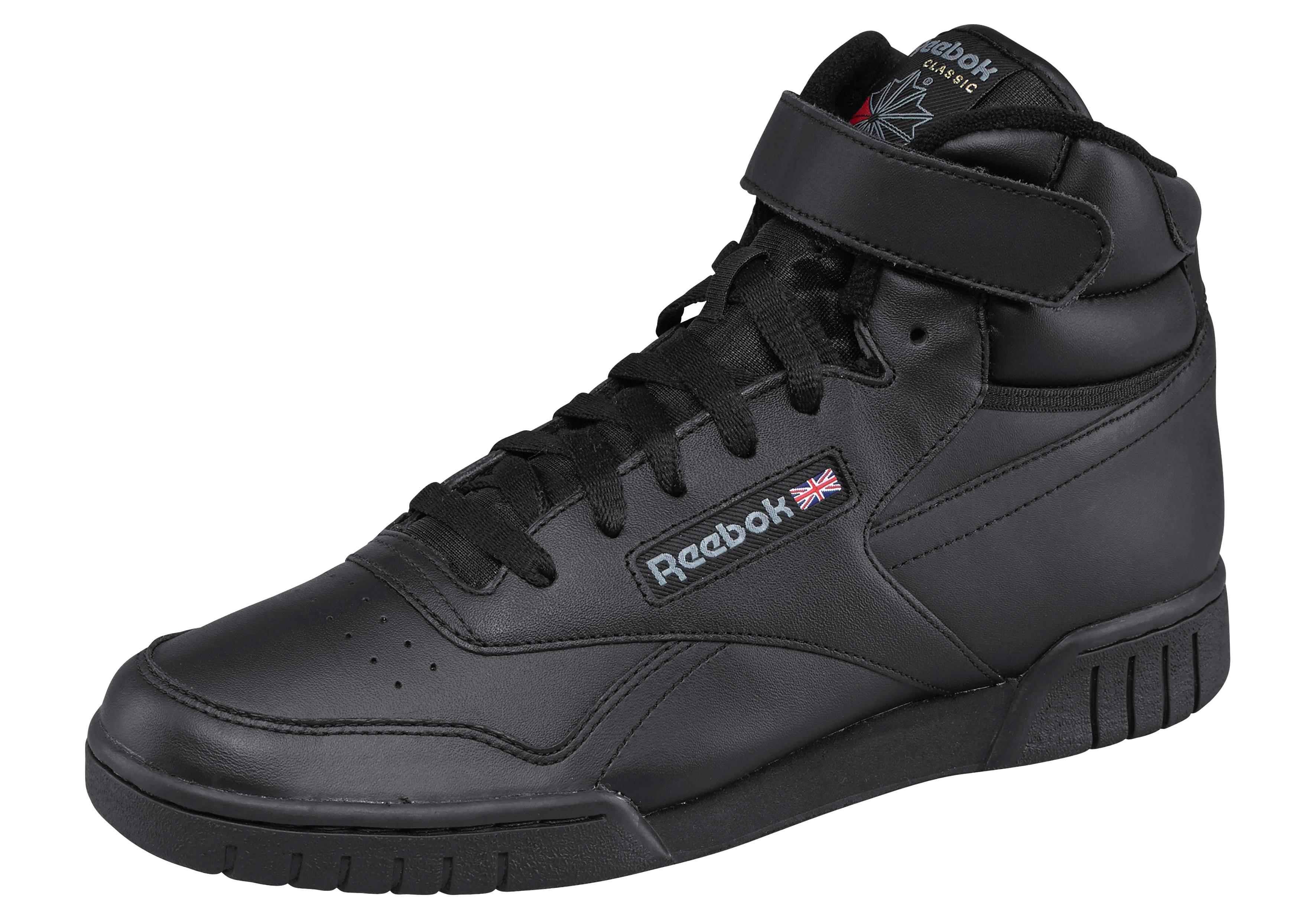 Reebok Classic REEBOK Sneakers Ex-O-Fit Hi - gratis ruilen op otto.nl