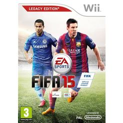 wii game fifa 15 andere