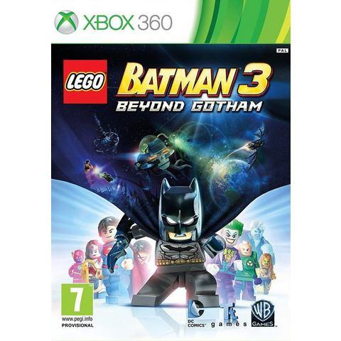 LEGO Batman™ 3 Beyond Gotham Xbox 360