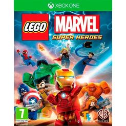 xbox one game marvel super heroes andere