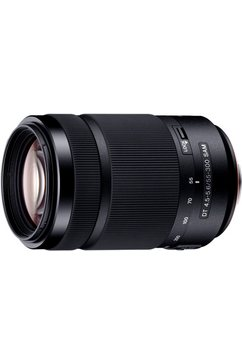 DT 55-300 mm F4,5–5,6 SAM SAL55300 Telezoom Objectief