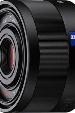 Sonnar® T* FE 35 mm F2,8 ZA SEL35F28Z Groothoek Objectief