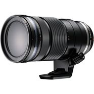 olympus telelens m.zuiko digital 40-150 mm zwart