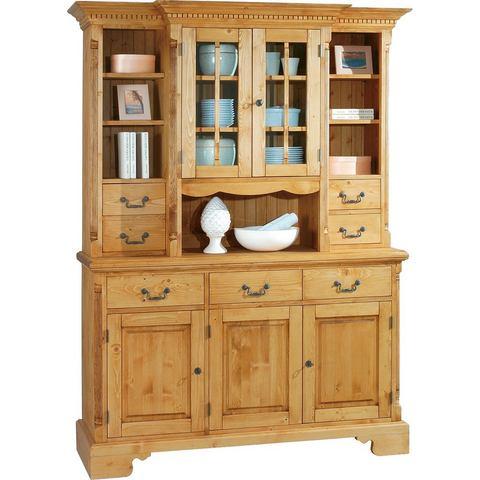 Kasten  vitrinekasten Buffetkast Home Affaire 702564