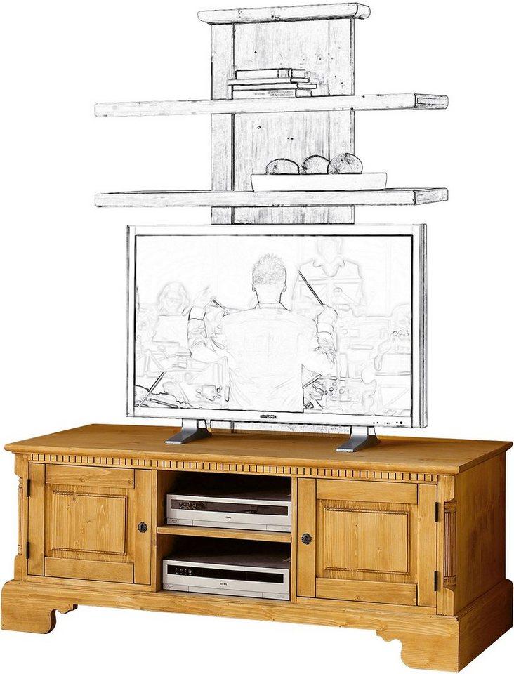 HOME AFFAIRE TV-meubel Oxford breedte 152 cm