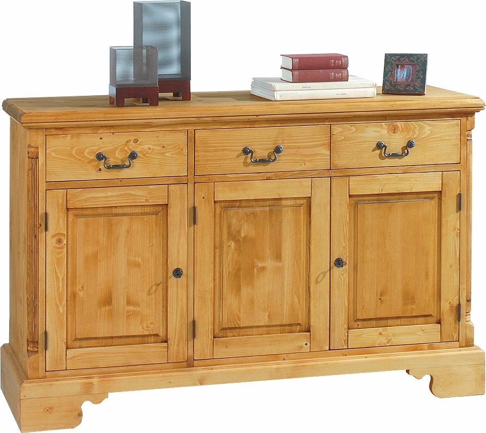 home affaire sideboard oxford breedte 144 cm in de online. Black Bedroom Furniture Sets. Home Design Ideas