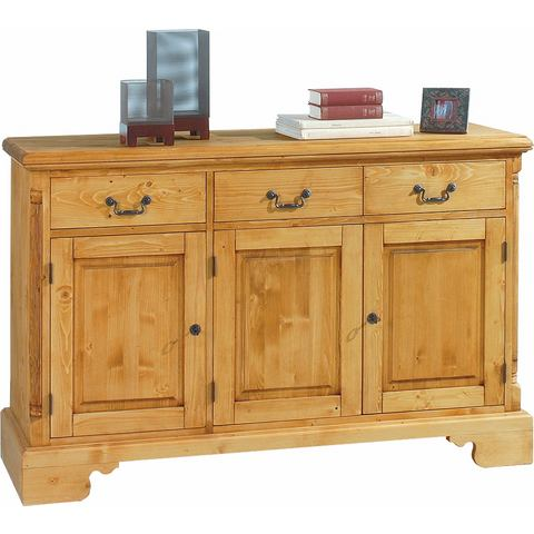 Dressoirs HOME AFFAIRE Sideboard Oxford breedte 144 cm 652220