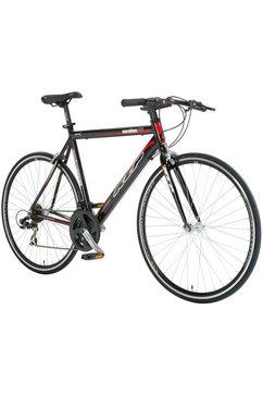 Fitnessbike »MARATHON zwart, 71,12 cm (28 inch)«