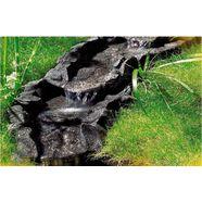 ubbink watervalset »niagara (5-delig)« zwart