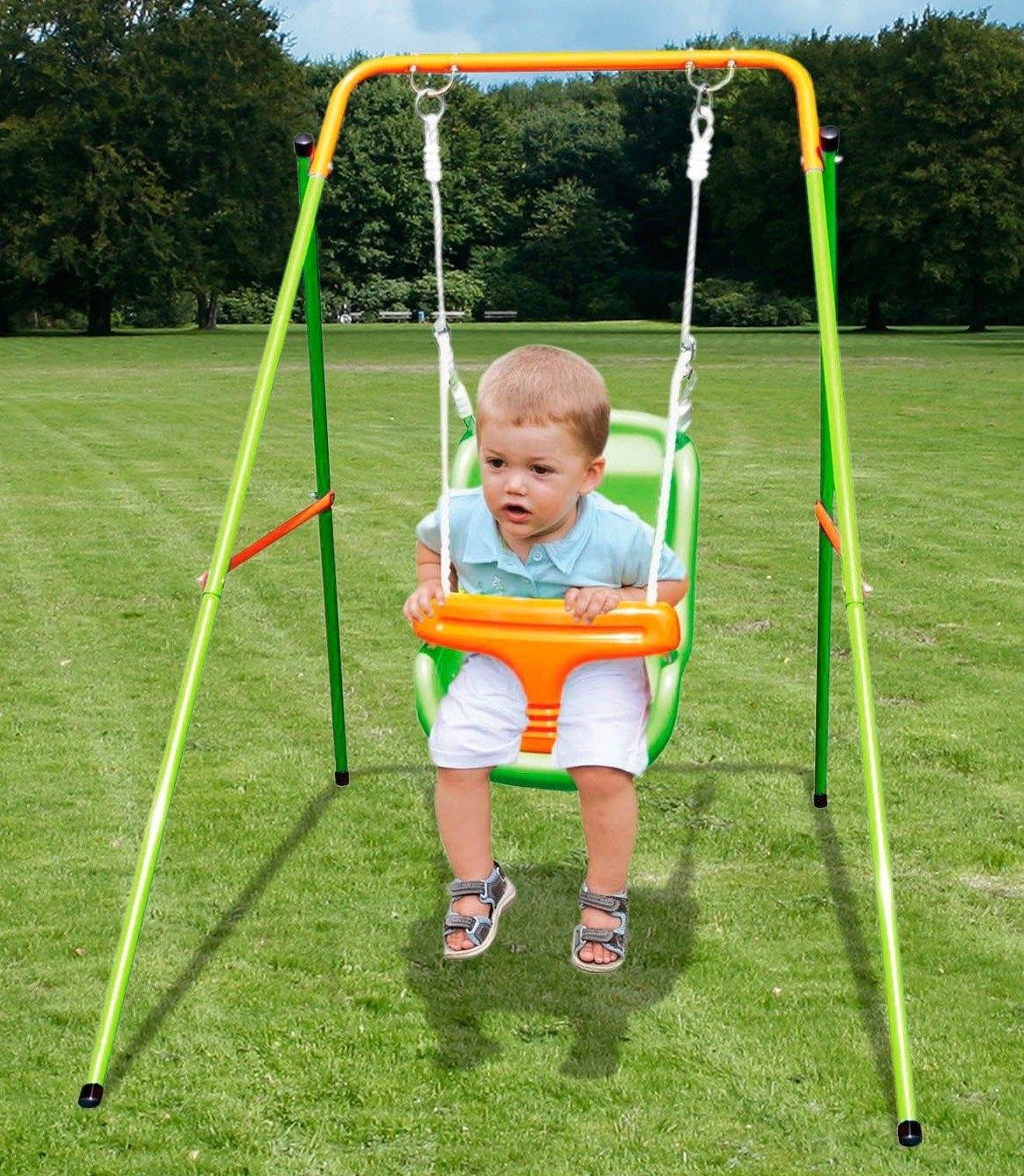 YARDMASTER Enkele schommel »Baby Swing FU100« nu online bestellen
