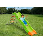 yardmaster glijbaan »slides x-stream xs215«, lxbxh: 248x120x144 cm groen