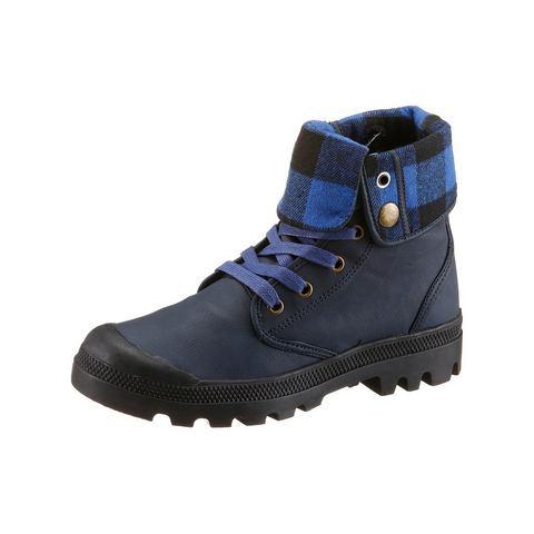Dames schoen: ARIZONA Boots in worker-look