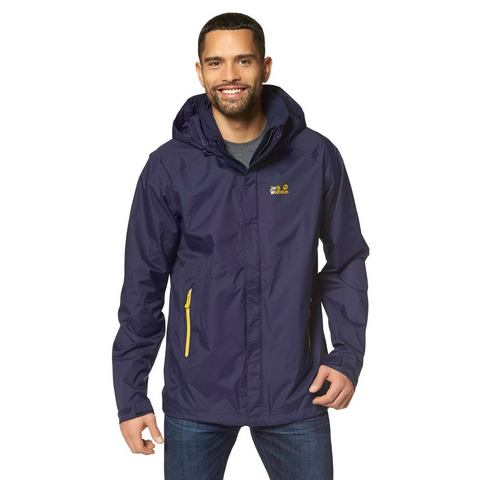 JACK WOLFSKIN Outdoorjack SUPERCELL TEXAPORE