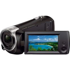 sony hdr-cx405 1080p (full hd) camcorder zwart