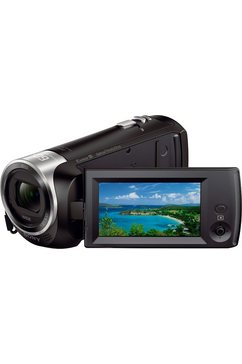 HDR-CX405 1080p (Full HD) Camcorder
