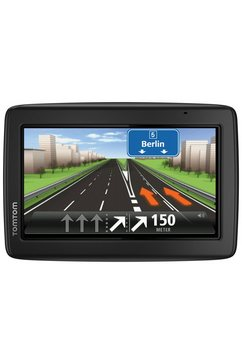 navigatiesysteem »Start 25 M Central Europe Traffic«