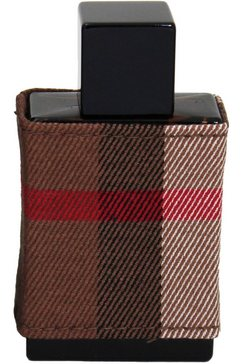 burberry eau de toilette london men bruin