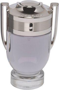paco rabanne eau de toilette invictus zilver