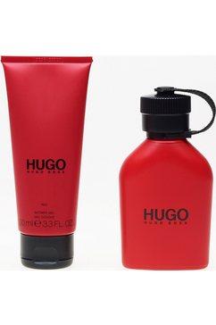 Geurset Hugo Red 2-delig