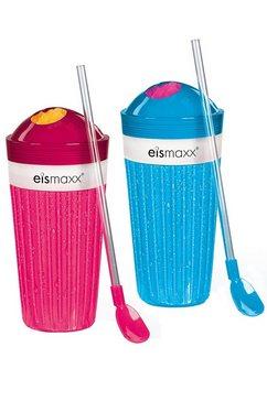 EISMAXX Slush Ice-beker