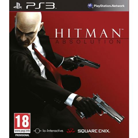 Hitman, Absolution  PS3