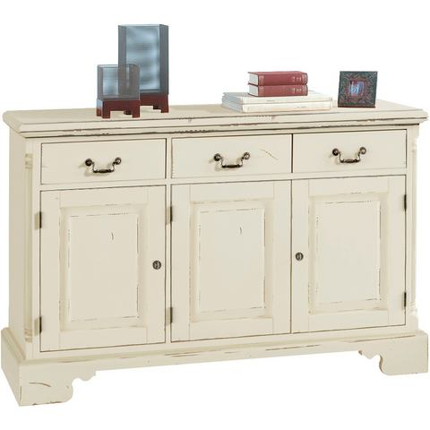 Dressoirs HOME AFFAIRE Sideboard Oxford breedte 144 cm 427678