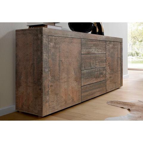 Dressoirs Sideboard breedte 139 cm 704787