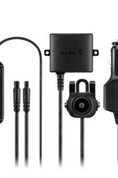 garmin achteruitrijcamera »wireless backup camera bc30« zwart