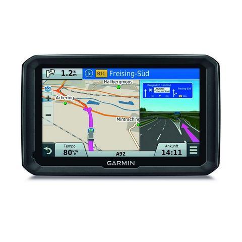 Garmin Dezl 770LMT-D\7.0i Screen\Truck Navigator\Custom truck routing for the (010-01343-10)