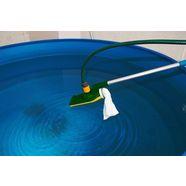 clear pool bodemzuiger »croco vac« groen