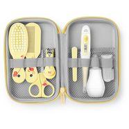 philips avent babyverzorgingsset sch400-00 geel