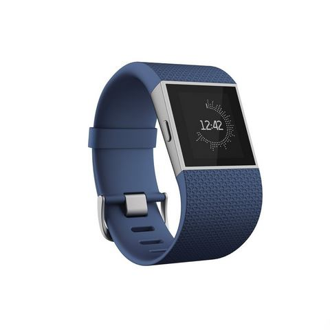 Fitbit Surge - Blauw - Small